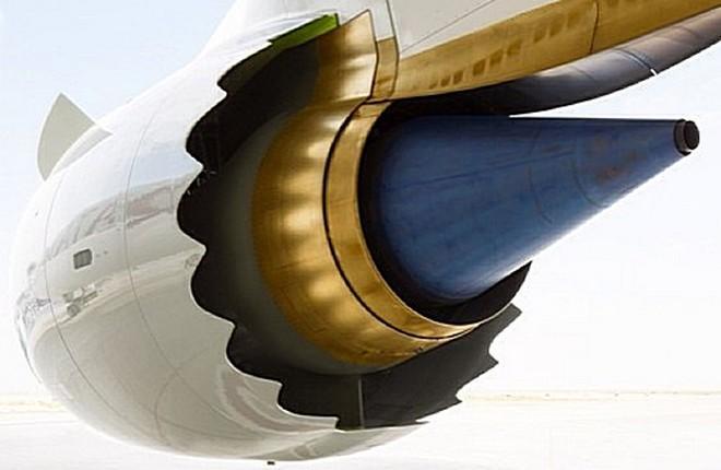 Крупнейший в мире двигатель для коммерческих ВС GE9X