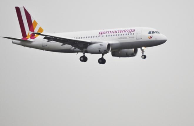 Катастрофа рейса Germanwings 4U 9525: предварительные выводы