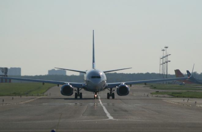 «Добролёт» приостановил полеты из-за санкций ЕС