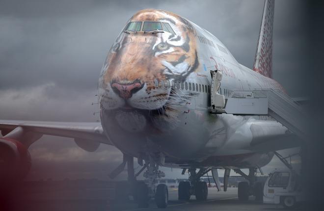 Главное за неделю: вновь о самолетах