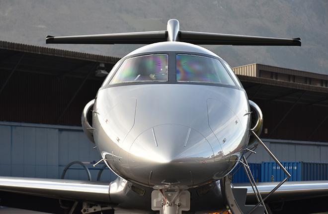 Итоги года в деловой авиации