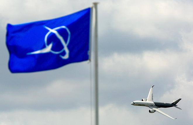 Одно из наиболее знаковых событий года  это тренд к возвращению дуополии на рынке авиастроения
