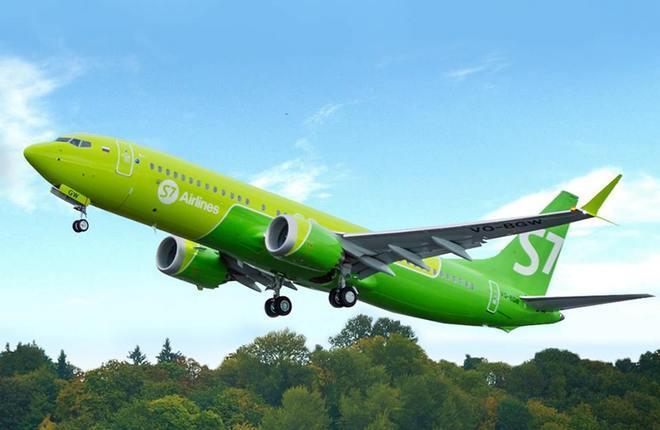 Главное за неделю: первый В-737MAX, последний Ан-148 и новый двигатель для Ан-124