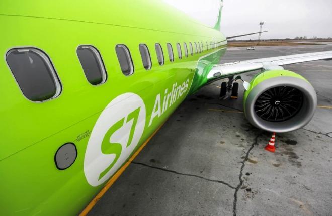 """Авиакомпания """"Глобус"""" начала коммерческую эксплуатацию самолета нового поколения"""