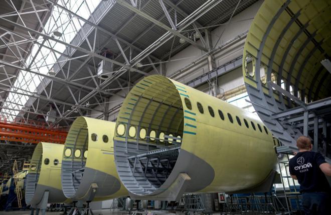 Самые важные новости про новые самолеты и тех, кто на них летает