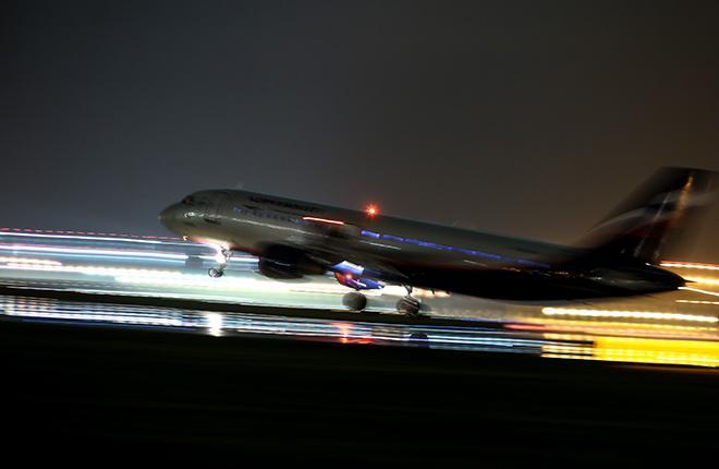 Вся история авиации – это один постоянный прорыв в будущее (Леонид Фаерберг / Transport-Photo.com)