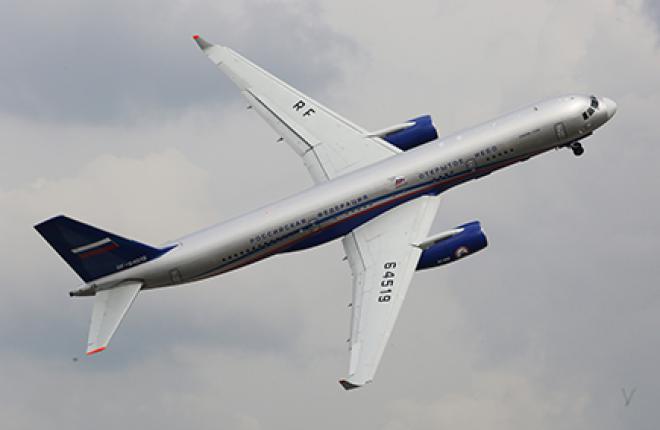 Вектор развития российского авиастроения развернули на 180 градусов.