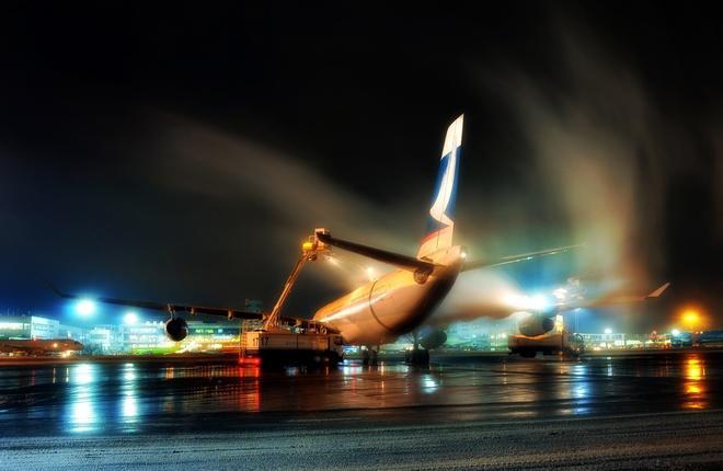 Рынок авиаперевозок в России прошел 2017 год на подъеме (Владимир Воронов / Transport-photo.com)