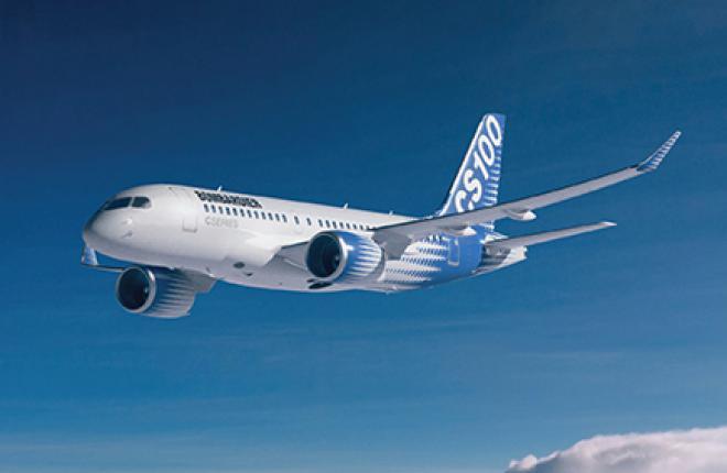 Прерванная программа испытаний нового самолета Bombardier вновь заставила говорить о переносе программы и новых трениях с покупателями