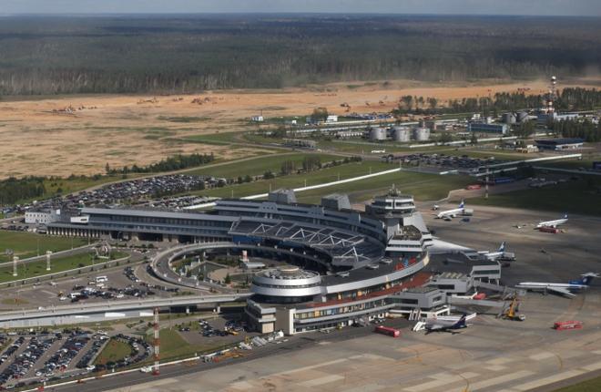 В аэропорту Минска ускорился прирост пассажиропотока