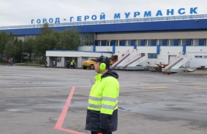 """""""Новапорт"""" выкупит долю """"Газпром нефти"""" в аэропорту Мурманска"""