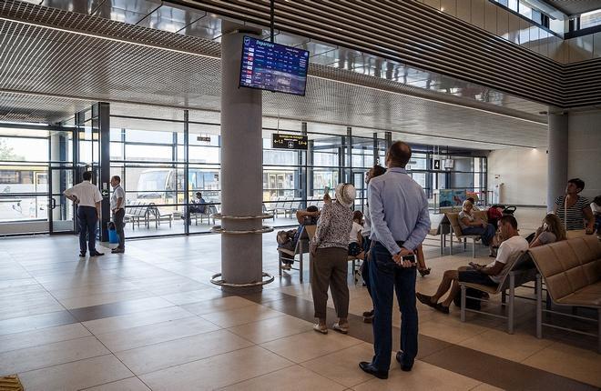 Треть российских аэропортов увеличили бюджеты на IT