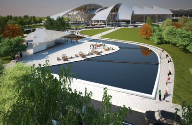 Строительством нового аэропорта в Ростове-на-Дону займутся турки