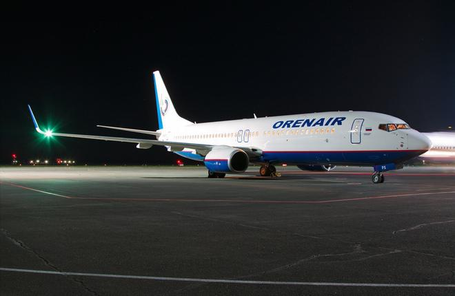 Росавиация аннулировала сертификат эксплуатанта авиакомпании Orenair