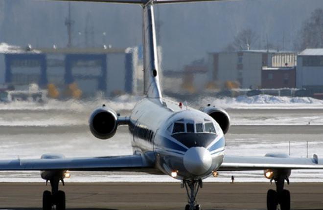 Анализ состояния гражданской авиации