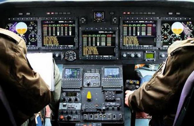 АР МАК сертифицировал интегрированный бортовой комплекс для вертолета Ми-38