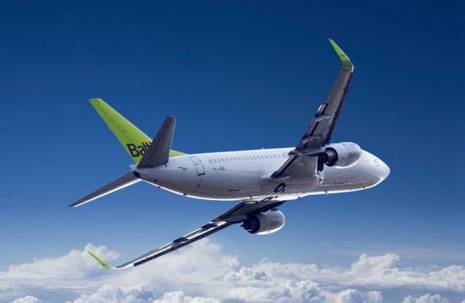 Jeppesen поможет airBaltic повысить отдачу от экипажей