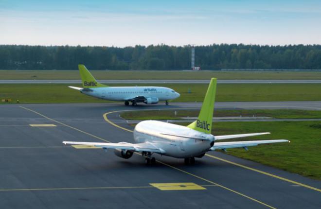 Инвестор из Германии подписал соглашение о покупке 20% airBaltic