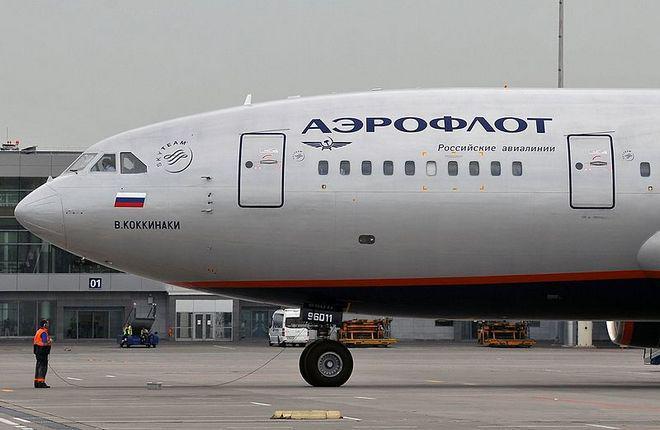Авиакомпания Royal Flight задумалась об эксплуатации Ил-96