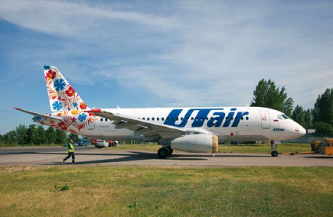 Sukhoi Superjet 100 goes mature