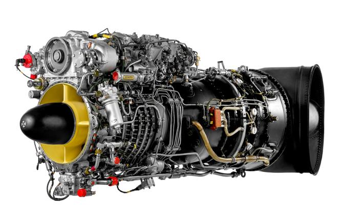 Двигатель ВК-2500ПС-03
