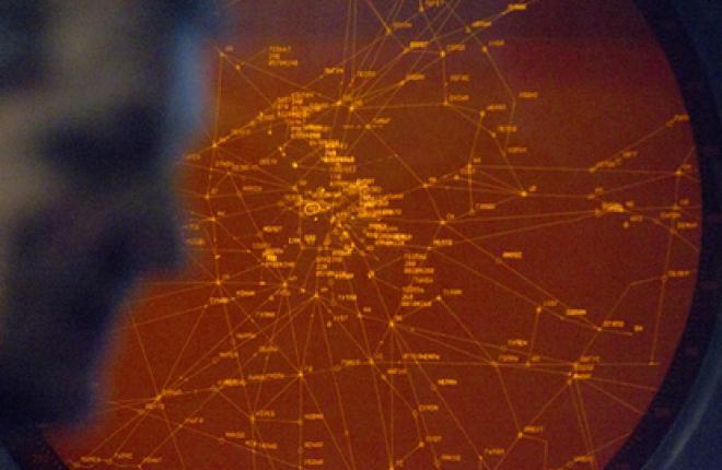 Система организации воздушного движения России: разбор полетов