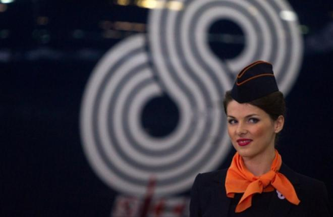 """Компания AviaAM Leasing передала Boeing 737 авиакомпании """"Аврора"""""""