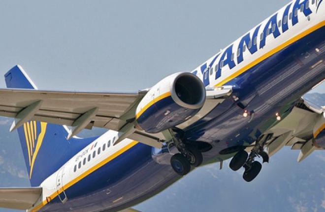 Авиакомпания Ryanair ищет все новые платные услуги