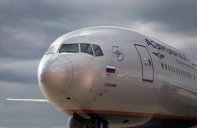 Цифровая трансформация «Аэрофлота»: фокус на пассажира