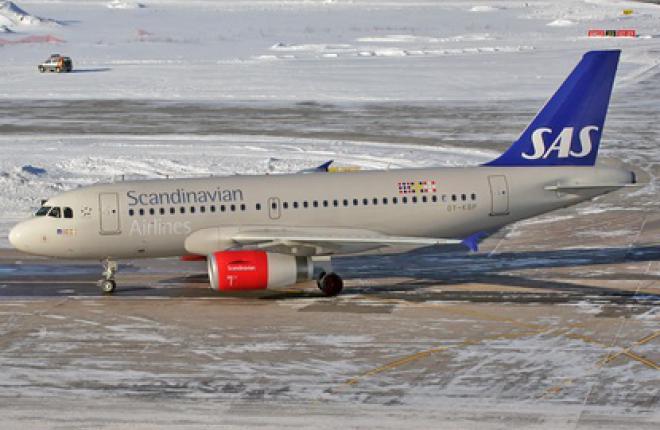 Willis Lease завершает сделку с SAS по возвратному лизингу 19 авиадвигателей