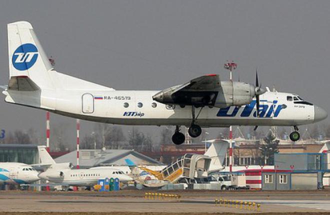 Эксплуатация Ан-24, Як-40 и Ту-134 может быть запрещена