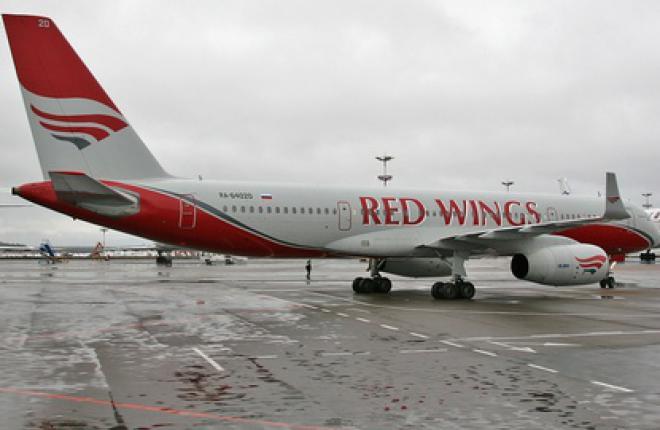 Авиакомпания Red Wings может занять место «Авиалиний Дагестана»