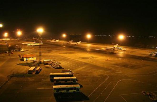 Сроки реконструкции краснодарского аэропорта оказались под угрозой срыва