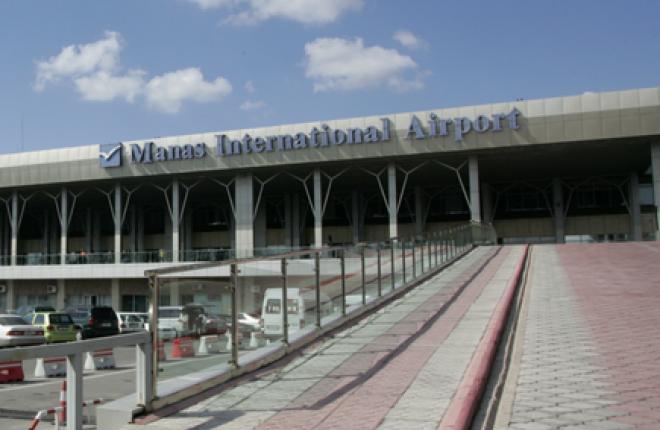 Внутренние авиаперевозки в Киргизии выросли за год в полтора раза