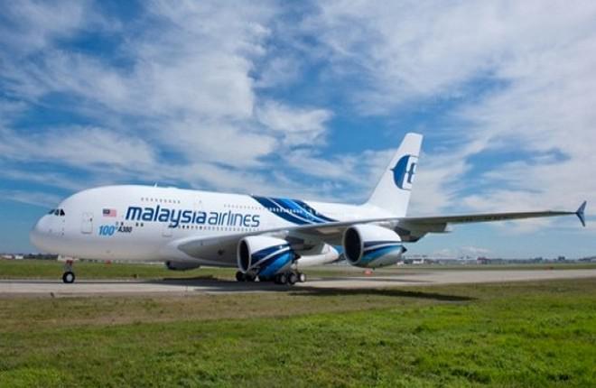 Авиакомпания Malaysia Airlines повременит с отказом от самолетов A380