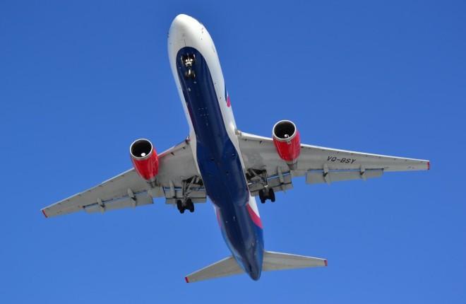 Boeing 767 Azur Аir