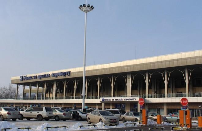 Международный аэропорт Манас купит три региональных самолета