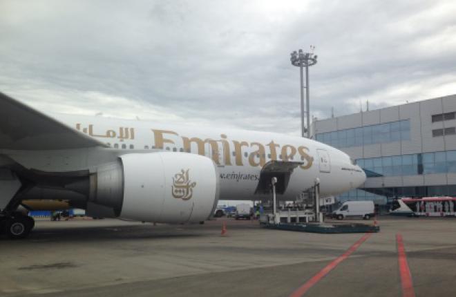Авиакомпания Emirates оставит в своем парке только Boeing 777 и A380