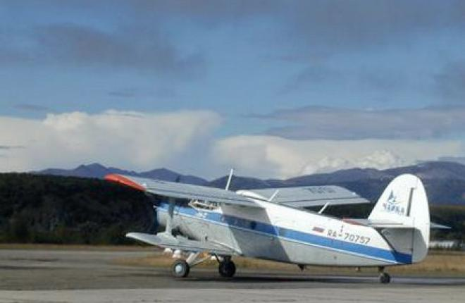 Бурятских авиаперевозчиков освободят от налога на имущество