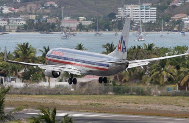 США запрещают своим перевозчикам участвовать в ETS