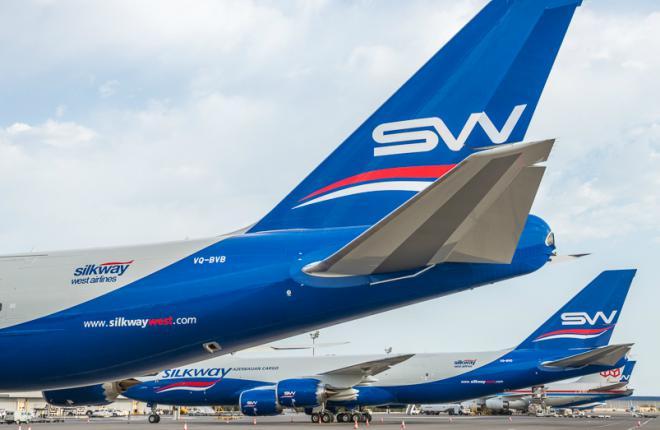 Азербайджанский грузоперевозчик Silk Way West начнет летать в США