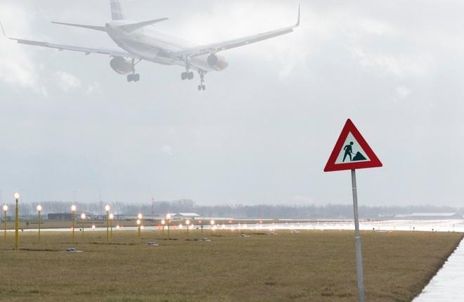 Аэропорт Схипхола