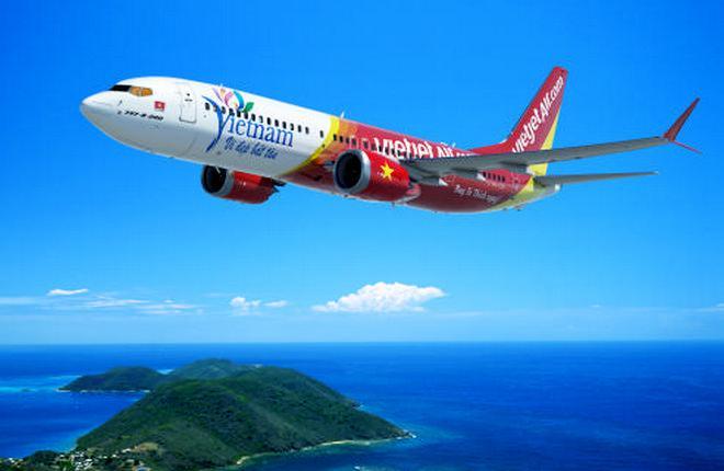 Вьетнамский лоукостер VietJet заказал 100 ремоторизованных Boeing 737