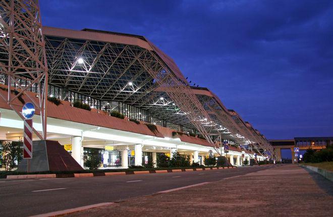 В аэропорту Сочи появилась новая хендлинговая компания для деловой авиации