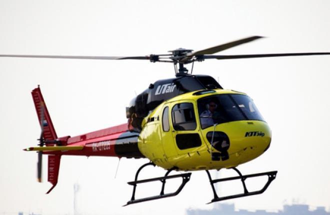 Airbus Helicopters прекратит выпуск двухдвигательных вертолетов AS355