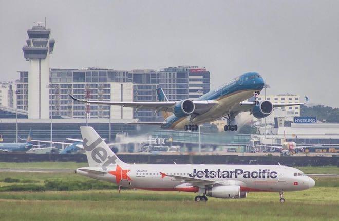 Vietnam Airlines в первой половине 2019 года зафиксировала рекордные финансовые результаты