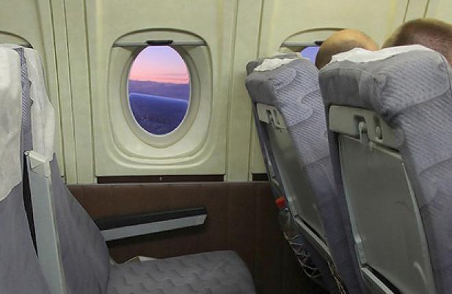 Минтранс предлагает страховать ответственность авиперевозчиков