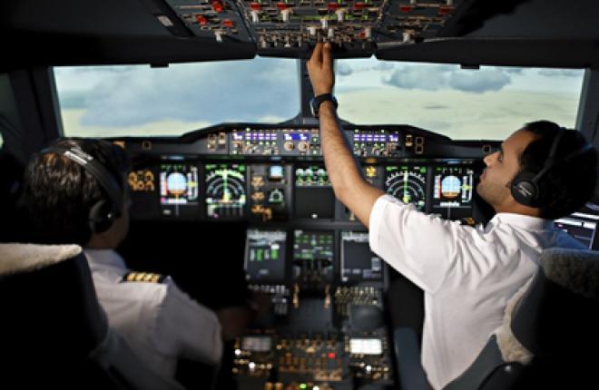 Авиакомпания Emirates создает летную академию
