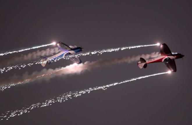 В Бахрейне состоялся международный авиасалон Bahrain International Airshow
