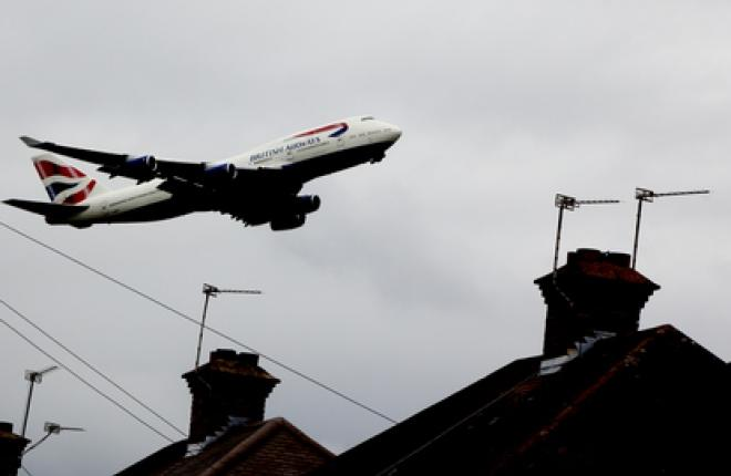 IATA: рост спроса на авиаперевозки замедляется